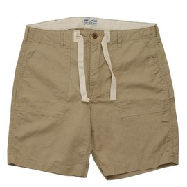 ENDS and MEANS - Baker Shorts