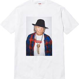 Supreme - Neil Young Tee
