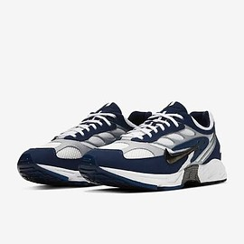 Nike - Air Ghost Racer [Midnight Navy]