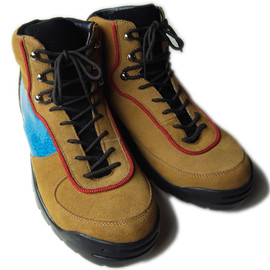 ALDIES - LM Mountain Boots