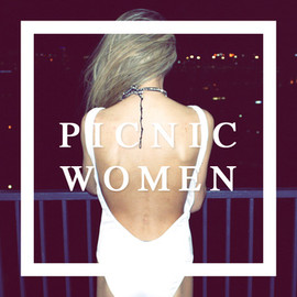 PICNIC WOMEN - I want R.O.G.E.R EP