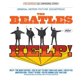 The Beatles - Help! (Original Motion Picture Soundtrack)