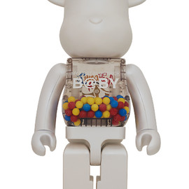 MEDICOM TOY - 千秋 meets BE@RBRICK