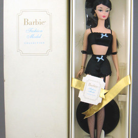 Barbie - Lingerie Barbie #3