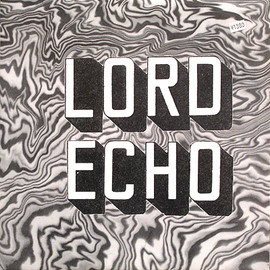 LORD ECHO - SAMPLER EP