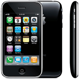 Apple - iPhone 3G — Everything you need to know!