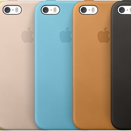 Apple - iPhone 5s Case