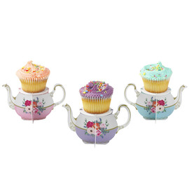 talkingtable - Truly Scrumptious Cupcake stand