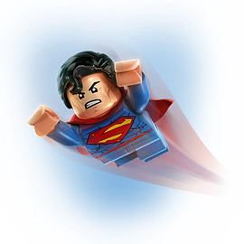 DC Comics, Lego - Superman™ Minifigure