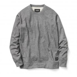 A.P.C. x Carhartt - Sweat shirt
