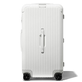 RIMOWA - ESSENTIAL Trunk White Gloss