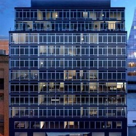 Anabell Selldorf - 520 West Chelsea Building, NY-NY, USA