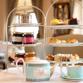 Fortnum & Mason - Afternoon Tea
