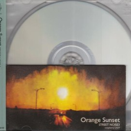 CALM - Street Noise 3 Orange Sunset compiled by CALM