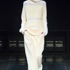 Helmut Lang - Fall 2014 Ready-to-Wear Collection