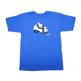 ENJOI - PIGGYBACK PANDAS (Royal)