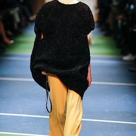 CELINE - Look 1 Autumn/Winter 2016 Ready-To-Wear Collection