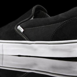 Vans - Slip On Pro - Black