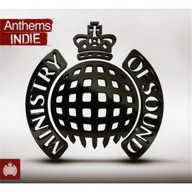 Various Artists - Anthems Indie