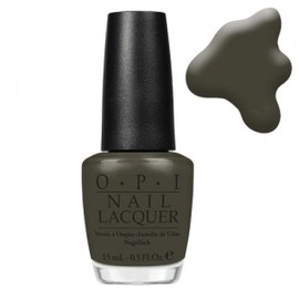 OPI - Touring America UH OH ROLL DOWN THE WINDOW - NL T34