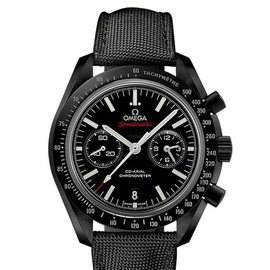 OMEGA - MOONWATCH OMEGA CO-AXIAL CHRONOGRAPH 44.25 MM