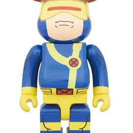 MEDICOM TOY - BE@RBRICK CYCLOPS 400%