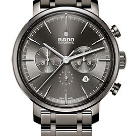 RADO, ラドー - DIAMASTER Automatic Skeleton
