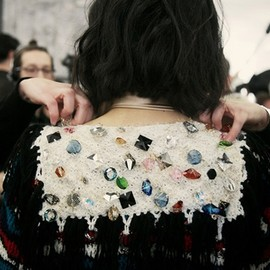 rodarte - craft work