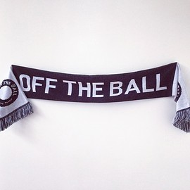 OFF THE BALL ISSUE:00