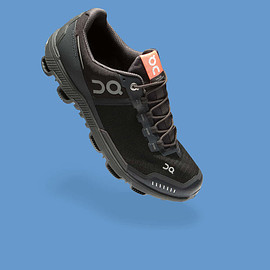 on - Cloudventure Waterproof