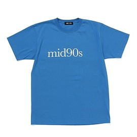 mid90s - WIND AND SEA T-SHIRT