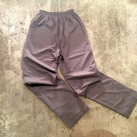 New Balance - Nylon Pants(U.S Air Force)