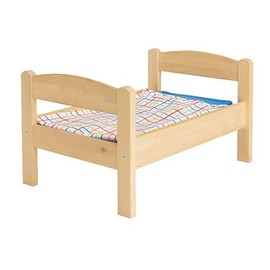 IKEA - doll bed