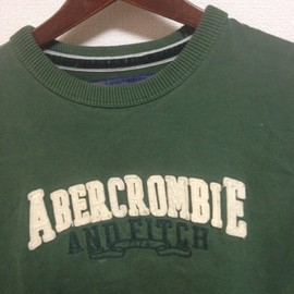 Abercrombie & Fitch - ロンT
