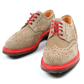 "Country ""mix"" Brogue"