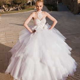 WEDDING - Fancy & Luxurious Wedding Dresses by Liana