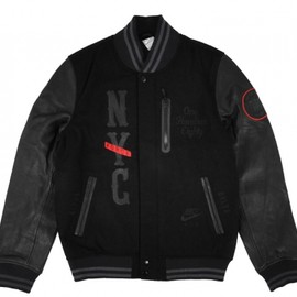 Nike - BB Infamous Destroyer Jacket (NYC)