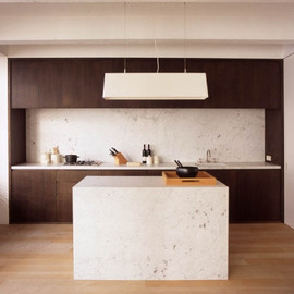 Vincent Van Duysen - Obumex Kitchen