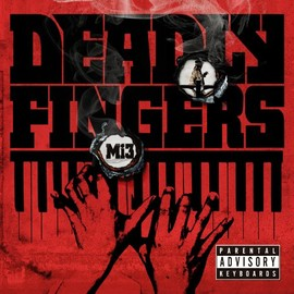 Mi3 - Deadly Fingers [国内盤] (ROLCD005)