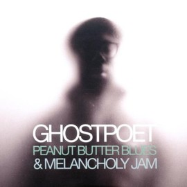 Ghostpoet - Peanut Butter Blues & Melancholy Jam (BWOOD057CD)
