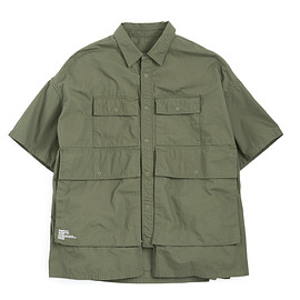 Fresh Service - Five Pocket Shirt