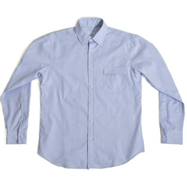 Outlier - Blazed Cotton Pivot Shirt