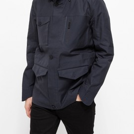 Apolis - Transit Issue Field Jacket