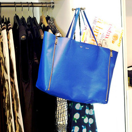 CELINE - cabas bag