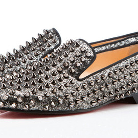 Christian Louboutin - Rollerboy Spikes