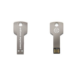 uniform experiment - KEY USB