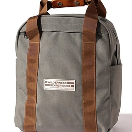 WILDERNESS EXPERIENCE - WILDERNESS EXPERIENCE / Flight Pack S