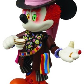 MEDICOM TOY - MAF MICKEY MOUSE (MAD HATTER Ver.)
