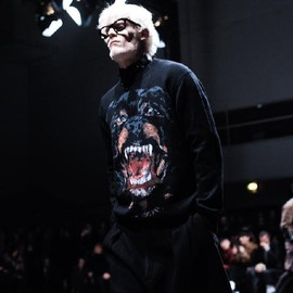 Givenchy - Rottweiler Sweater