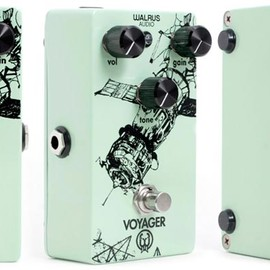 WALRUS AUDIO - Voyager OverDrive